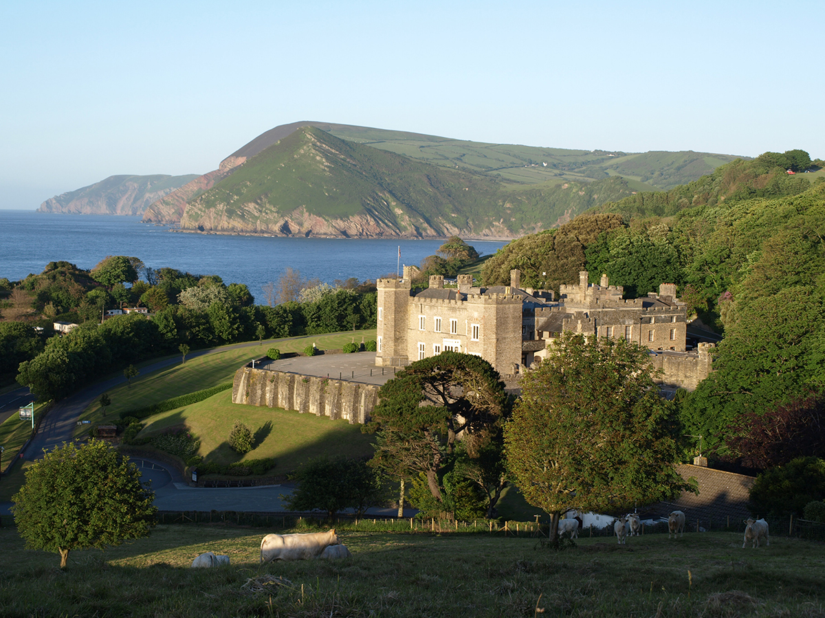 watermouth castle best things to do in ilfracombe
